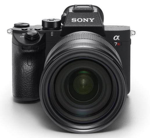 Sony fotoaparát